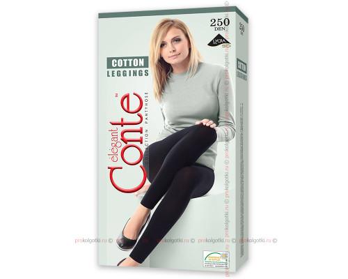 Cotton Leggings 250, Легинсы