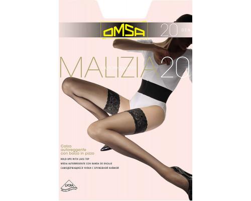 Malizia 20, Чулки