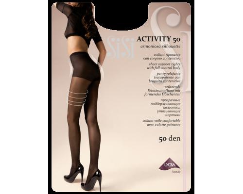 Aktivity 50, Колготы
