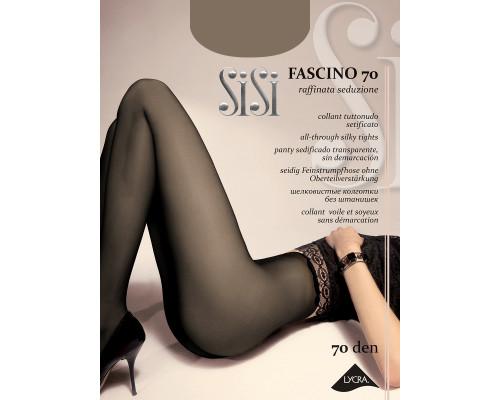 Fascino 70, Колготы