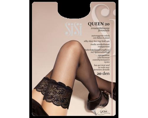 Queen 20, Чулки