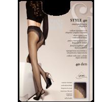 Style 40, Колготы
