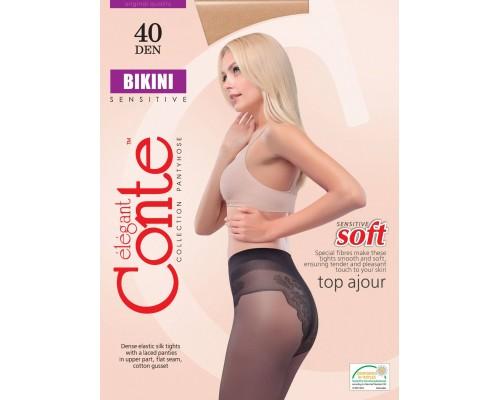 Bikini 40, Колготы