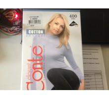 Cotton Comfort 400, Колготы