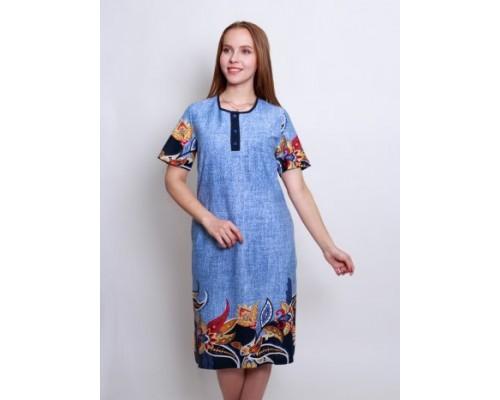 4540, Платье женск.