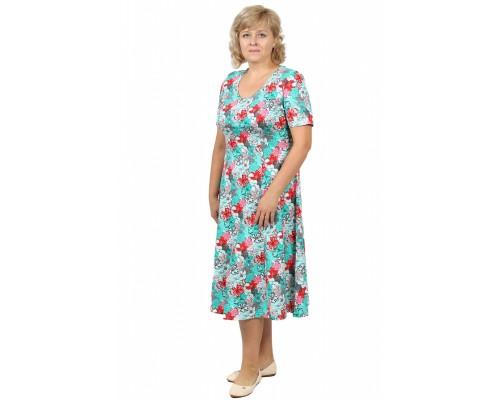 Б1501, Платье женск.