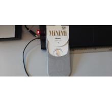 Mini Bell, Следы женск.