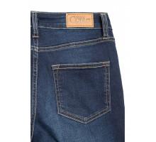 CON-057, Брюки джинсовые женск.