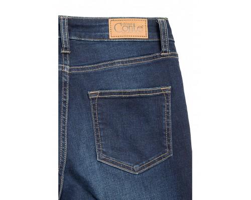 CON-032, Брюки джинсовые женск.