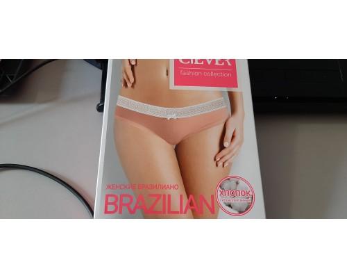BR847/1, Трусы Бразилиано женск.