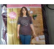 LP19-039/1, Комплект (майка+брюки) женск.
