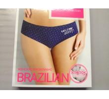BR853, Трусы Бразилиано женск.