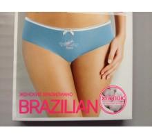 BR846, Трусы Бразилиано женск.