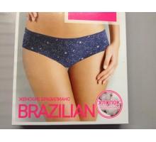 BR848/1, Трусы Бразилиано женск.