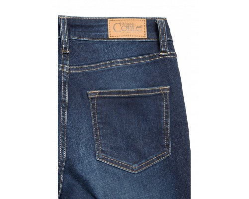 CON-90, Брюки джинсовые женск.